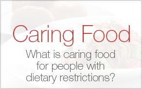 Caring Food
